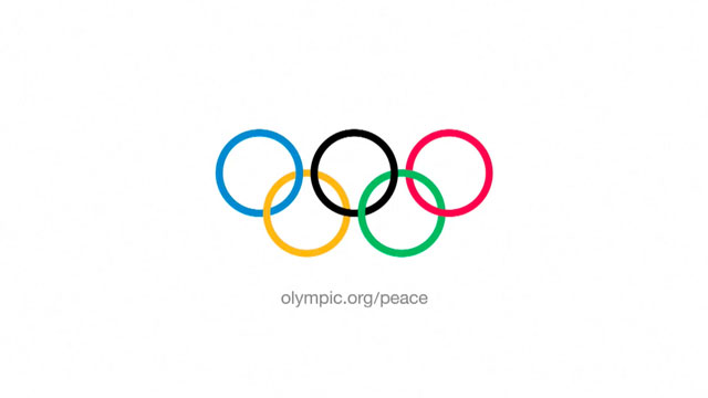 Olympics - Together